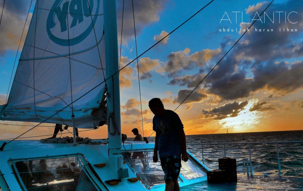 Atlantic - Dry