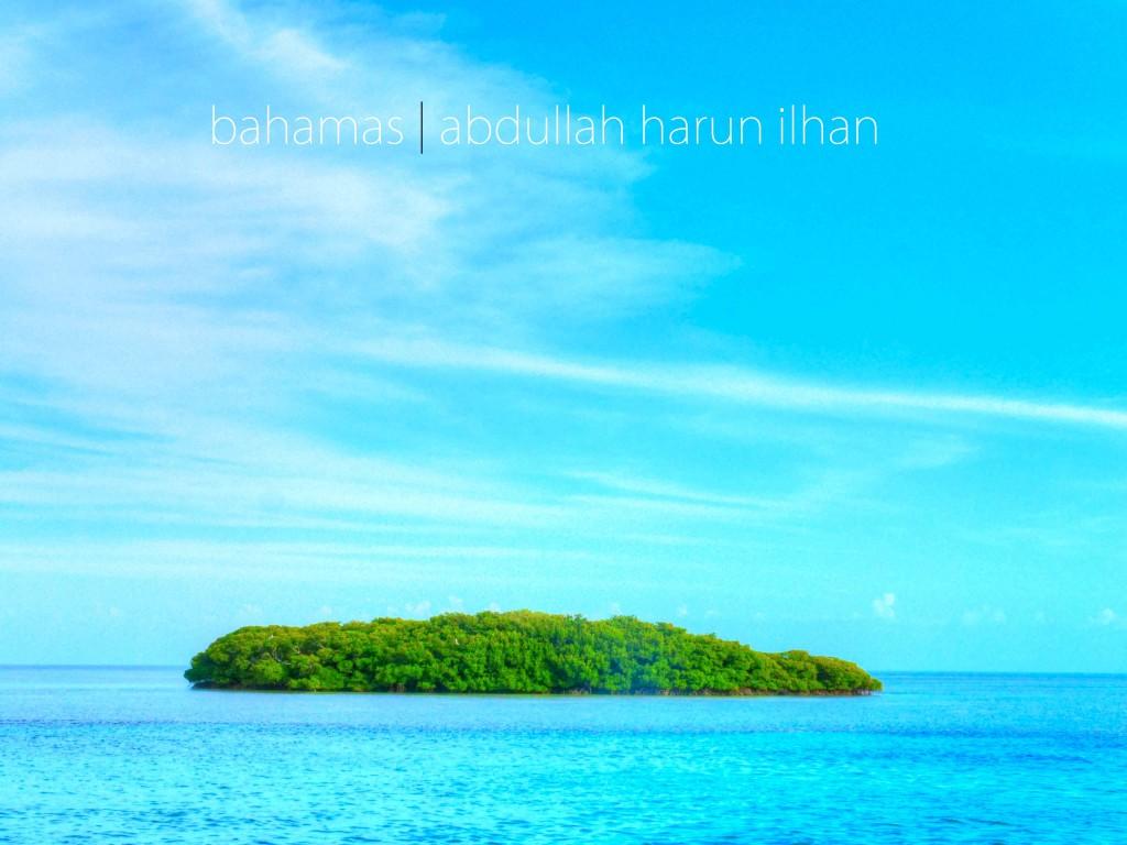 Bahamas / aharunilhan