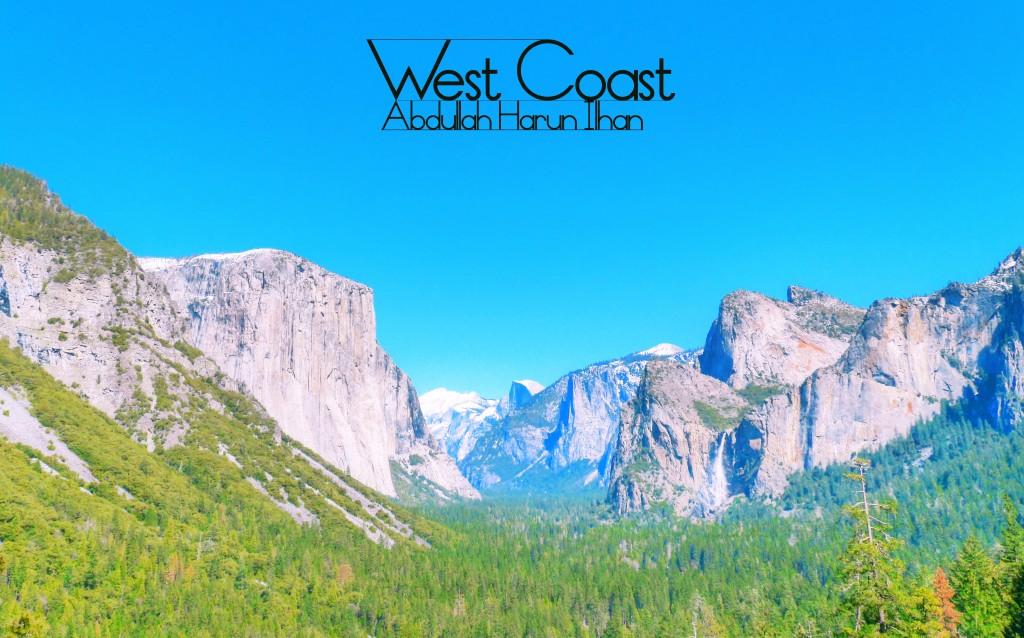 West Coast Aharunilhan