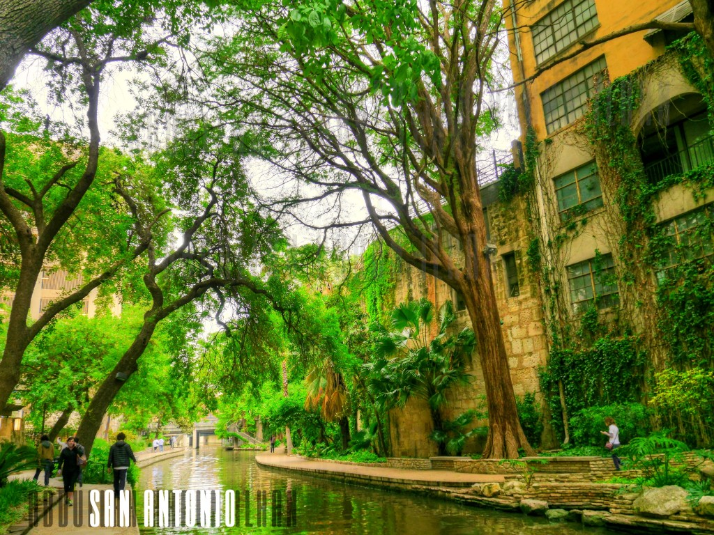 River City; San Antonio Photos by Abdullah Harun Ilhan