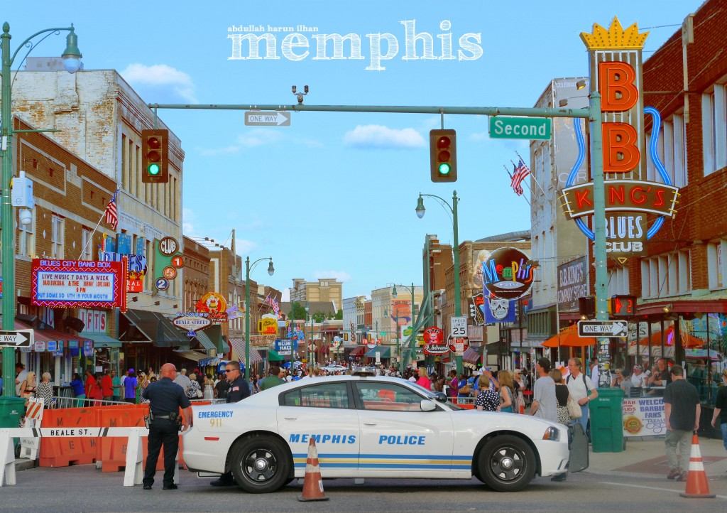Memphis Photos by Abdullah Harun Ilhan