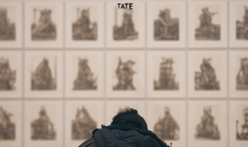 Tate by Abdullah Harun Ilhan