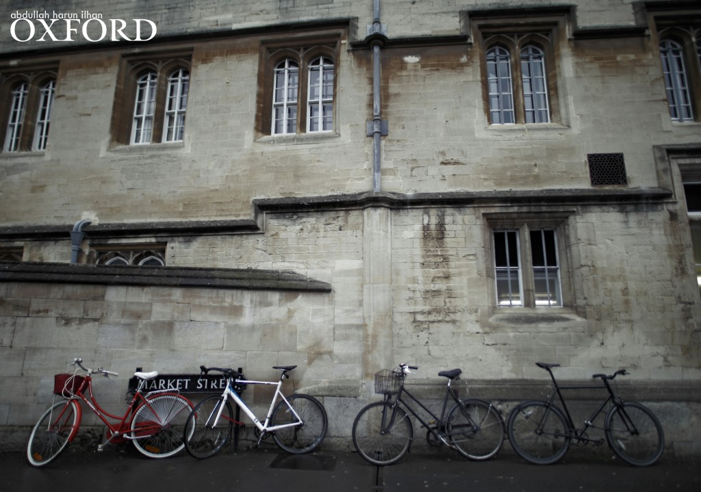 Oxford Photos by Aharunilhan