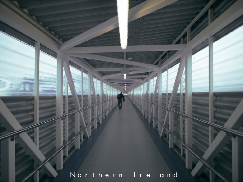 NorthernIreland by Aharunilhan