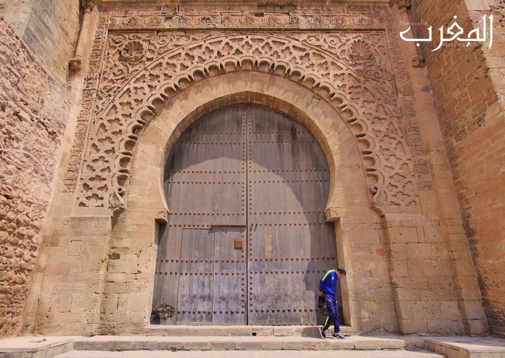 Morocco - Abdullah Harun Ilhan