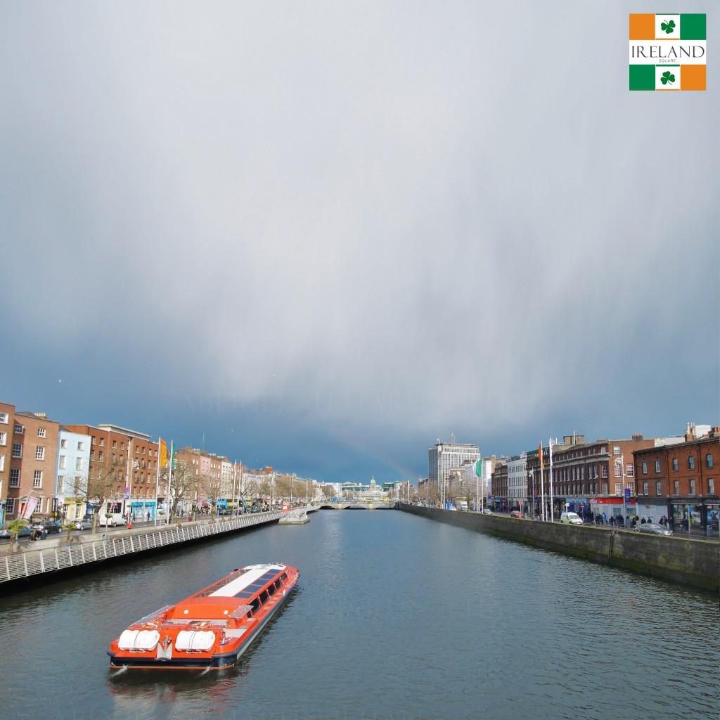 Ireland Square - Abdullah Harun Ilhan