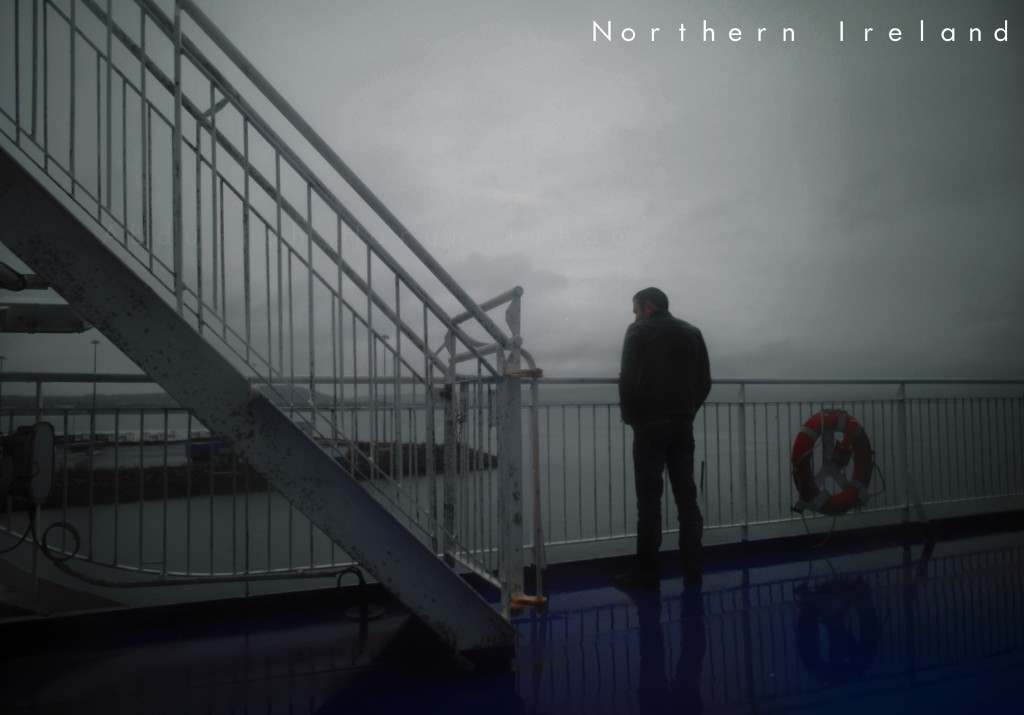 NorthernIreland by Aharunilhan