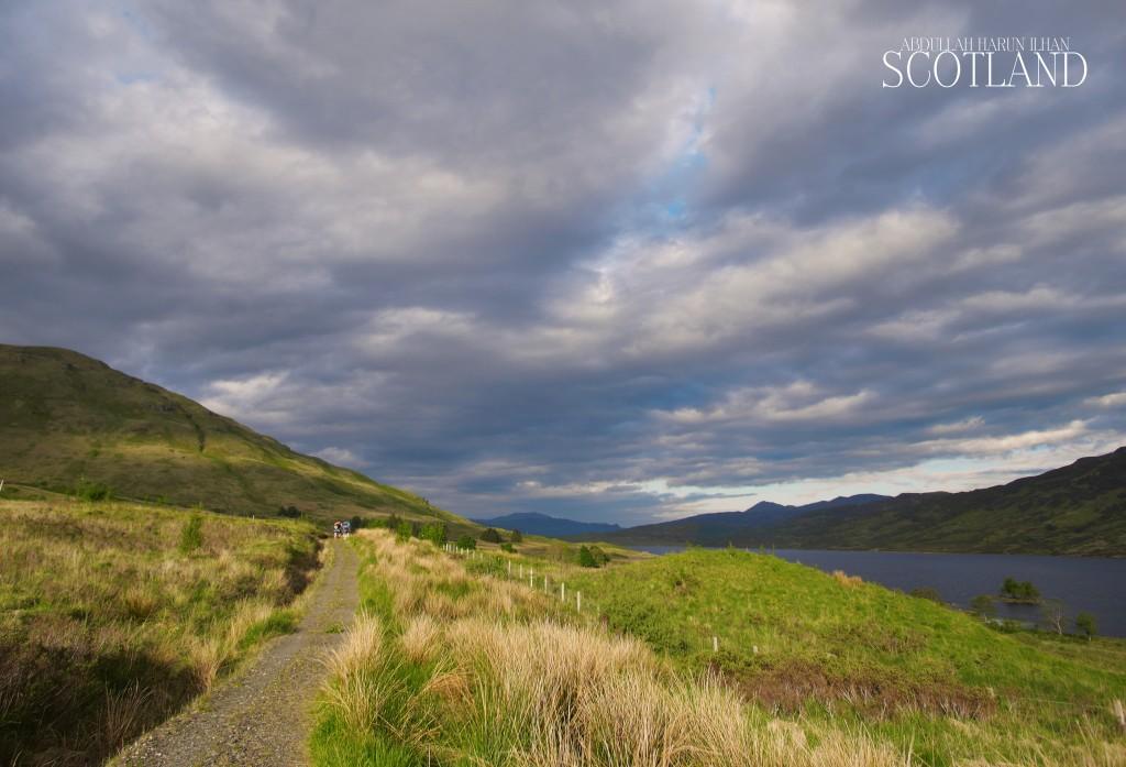 Scotland Photos by A. Harun Ilhan