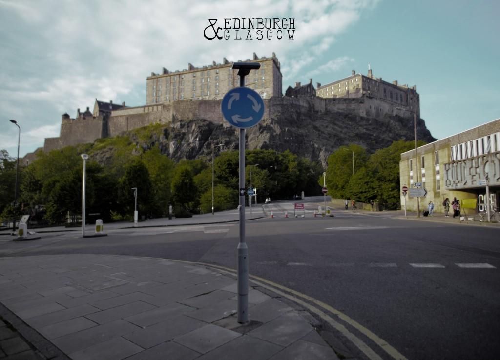 Edinburgh & Glasgow - Abdullah Harun Ilhan