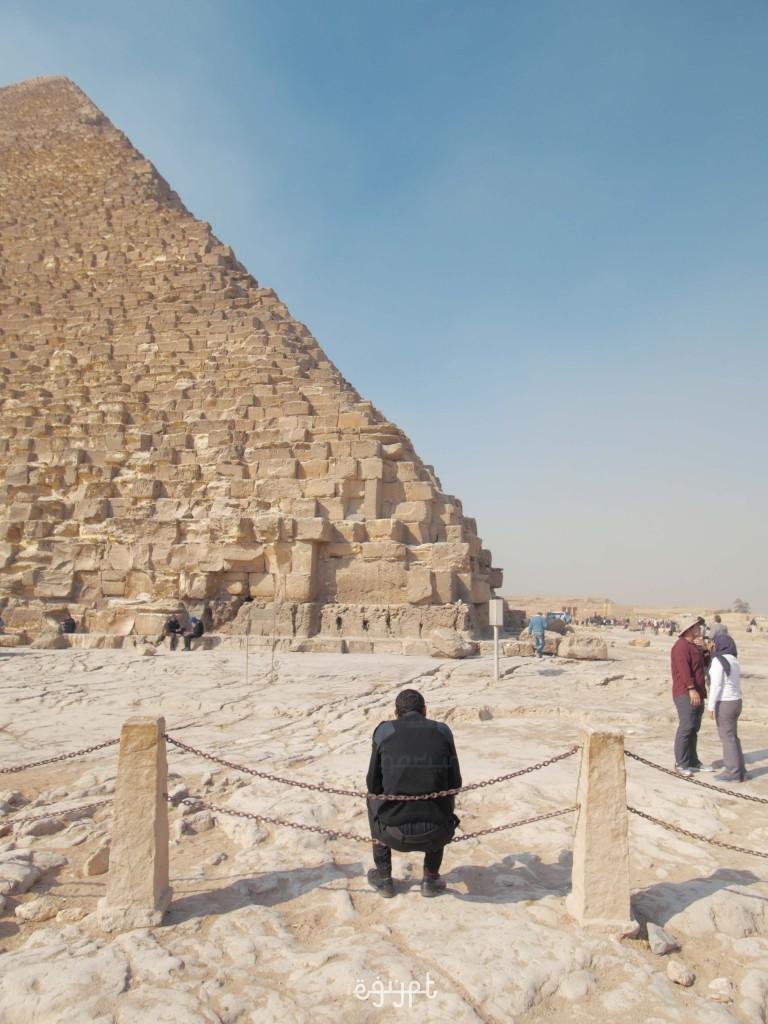 Egypt Album by Abdullah Harun Ilhan